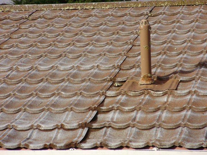 Roof Resurfacing Decramastic Roof Coatings